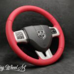 Dodge Charger Steering wheel reconditioning