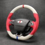 Ford focus ST steering wheel reconditiong